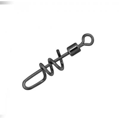 ROLLING SWIVEL/SCREWED SNAP BN SWS-8000